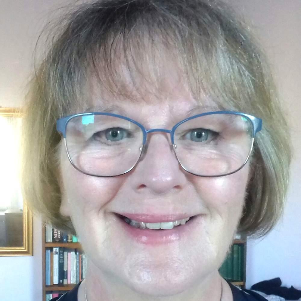Mary Gibbon